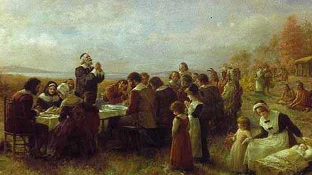 Gathering photo